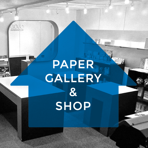 PAPER GALLERY & SHOP